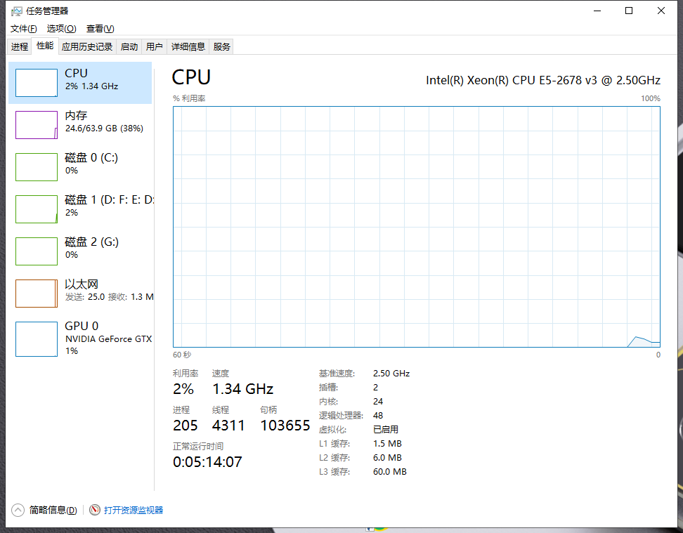 Keyshot 9___24核48线程 +gtx1060 6g 评测