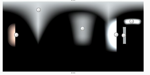 """第一届""""飞智奖""""keyshot渲染大赛-蛮子-渲染源文件-构图分析和打光个人见解"""